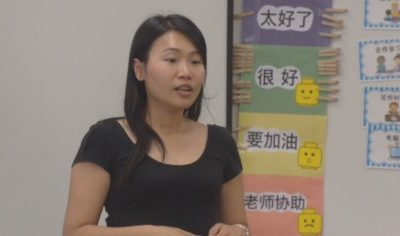 US K-8 School Teaches Chinese Immersion – will the Trend Catch on?