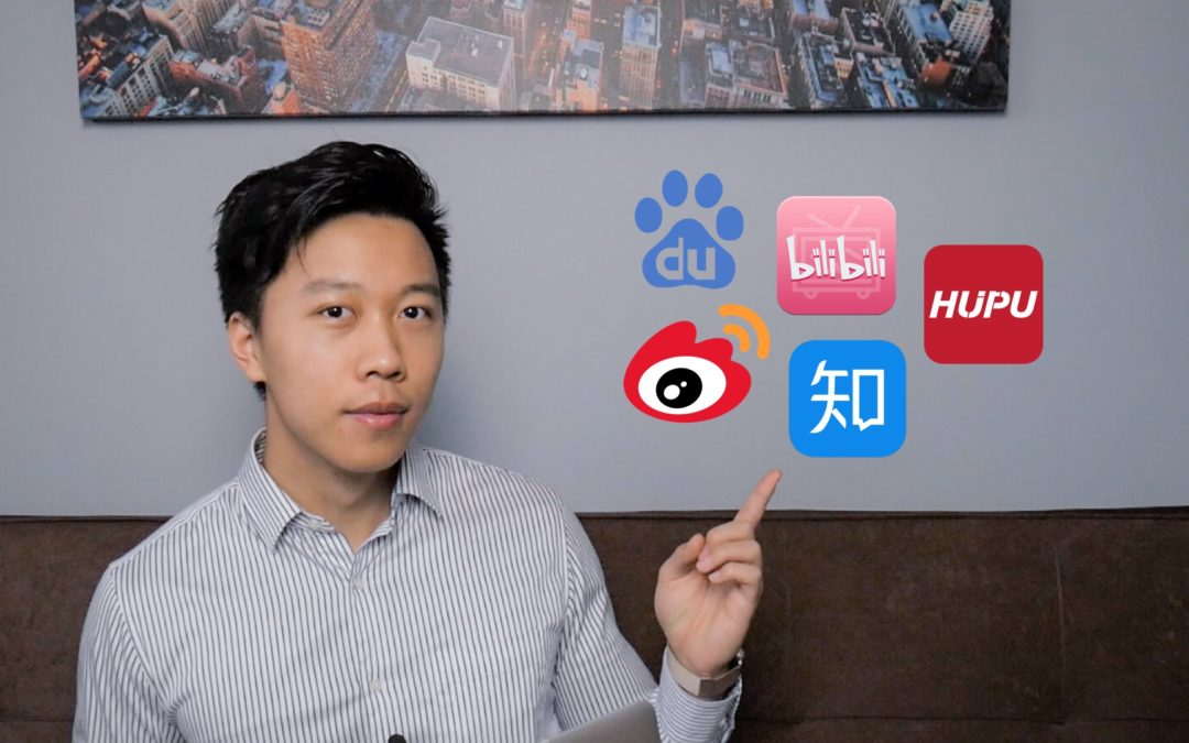 A Guide To Learn Chinese Through Social Media Platforms 2019